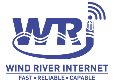 Wind River Internet